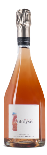 Autolyse Rosée