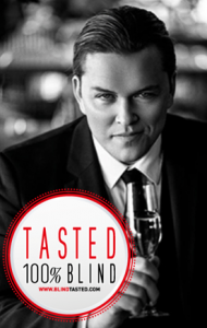 Tasted 100% Andreas Larsson
